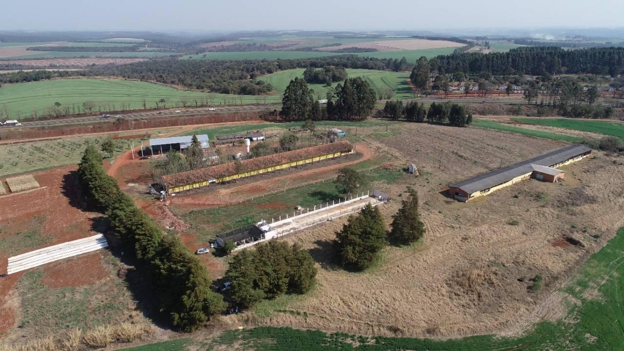 Mais um curso de Operação de Drones é concluído na Agrotec
