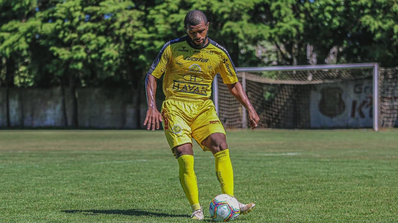 FC Cascavel também vai transmitir jogos via stream do Campeonato Paranaense
