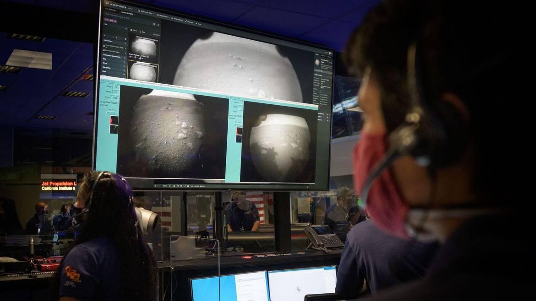 Nasa vai tentar primeiro voo motorizado em outro planeta em abril