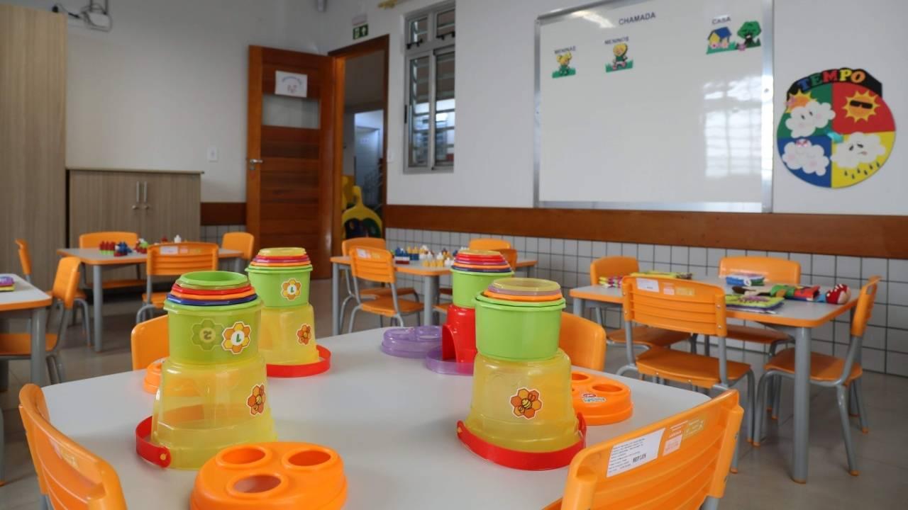 Cascavel: Brinquedoteca modelo é realização de sonho na Pedagogia
