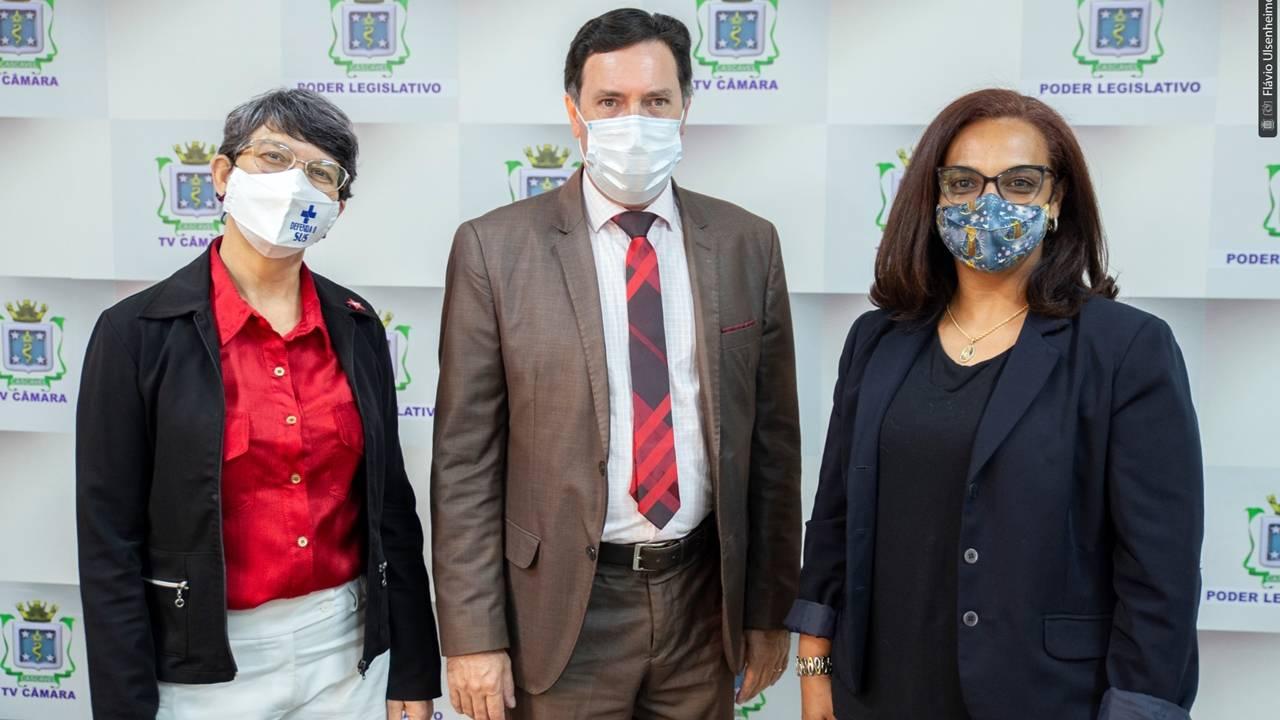 Audiência Pública vai debater políticas públicas para mulheres em Cascavel