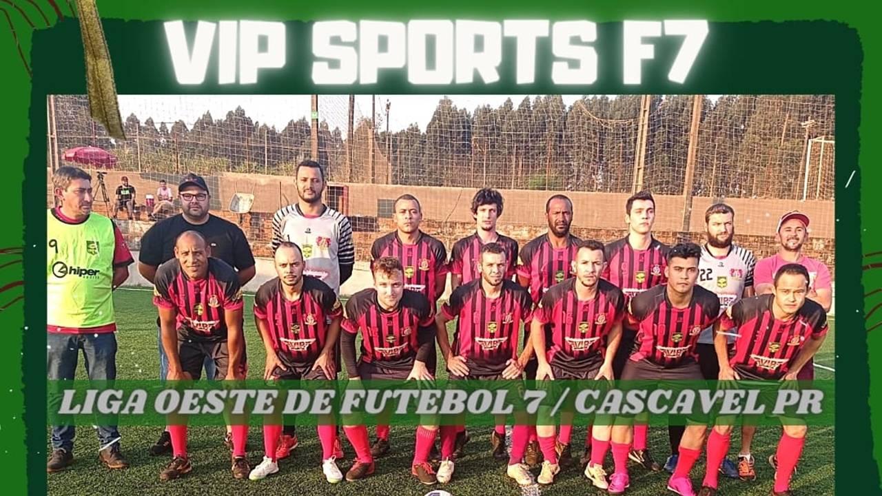 FT Fercaus enfrenta Vip Sports na grande final da Seletiva para Copa do Brasil de Fut7