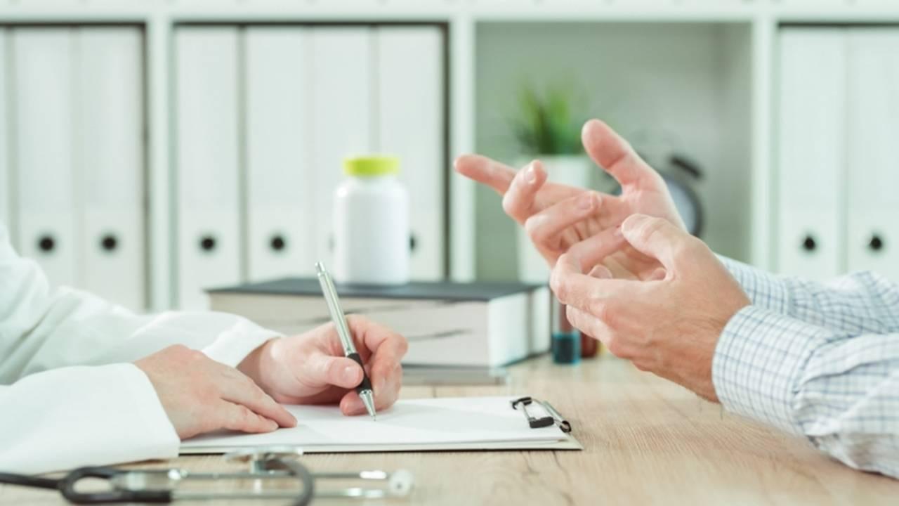 Check-up: quando é hora de voltar ao consultório médico?