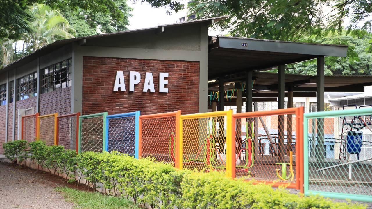 Governo prorroga parceria com instituições de ensino da Educação Especial