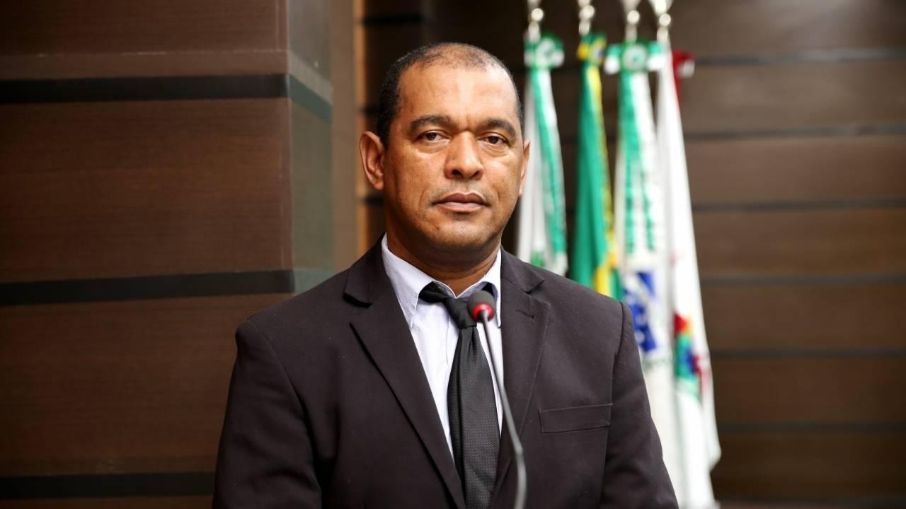 Policial Madril estuda instituição do programa IPTU Verde em Cascavel