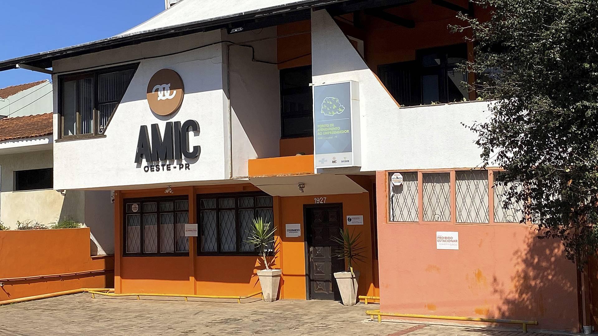 AMIC PR suspende eventos institucionais presenciais que estavam previstos