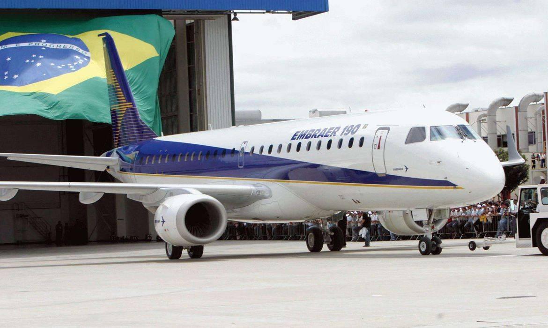 Embraer diz que Boeing rescindiu indevidamente contrato de parceria