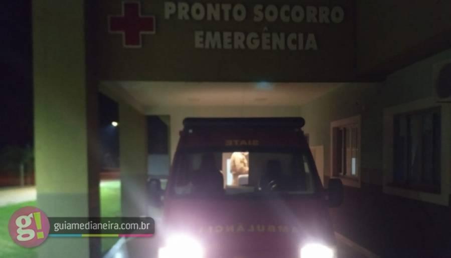 Morre jovem que foi esfaqueado em São Miguel do Iguaçu