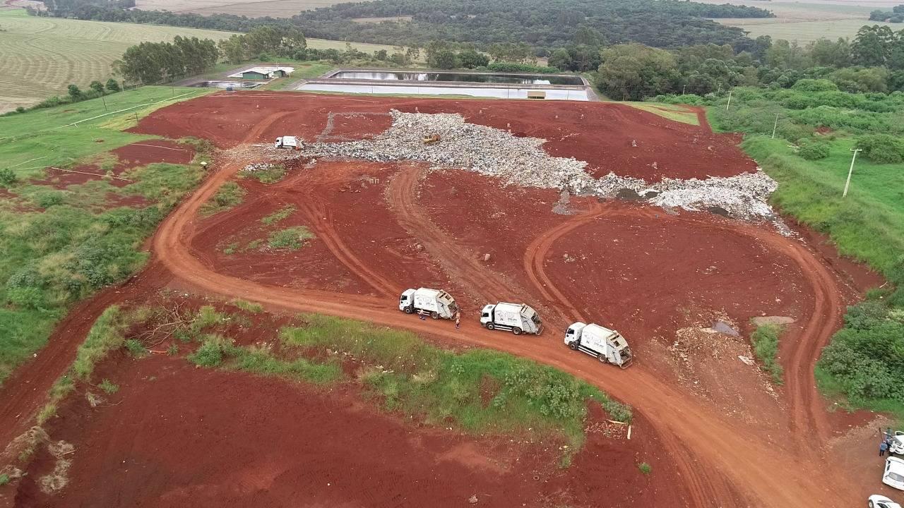 Estudo técnico da Fipe vai nortear licitação do novo contrato do lixo em Cascavel