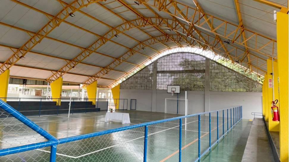 Governo investe R$ 60 milhões no primeiro trimestre em obras escolares