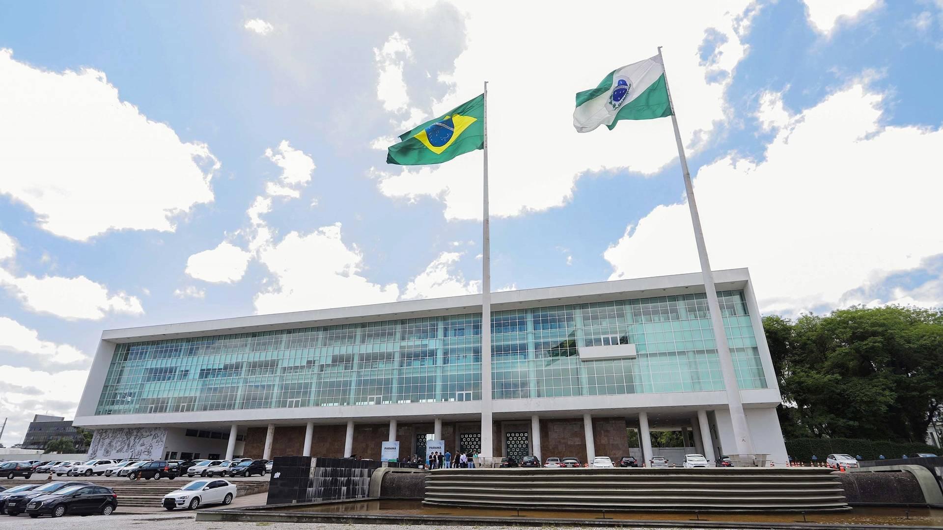 União classifica o Paraná entre os melhores pagadores do País