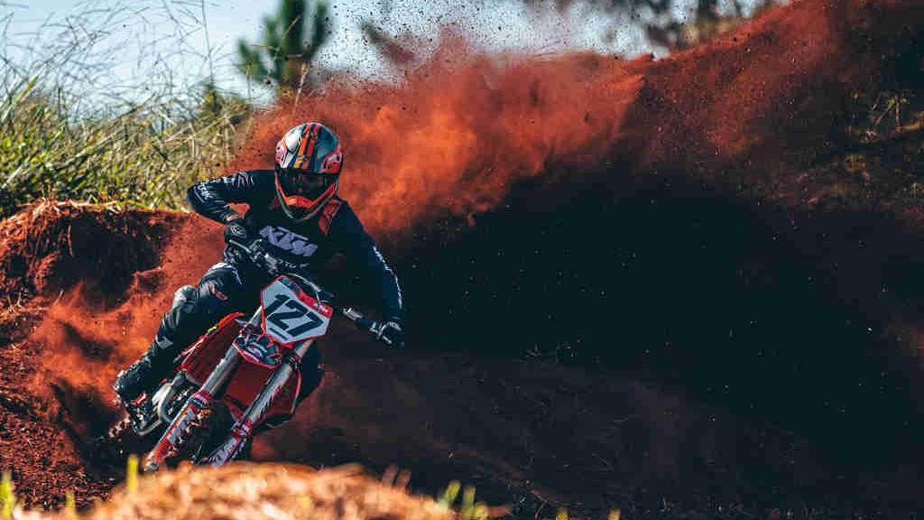Brasileiro de Motocross 2021 começa com rodada dupla no Paraná
