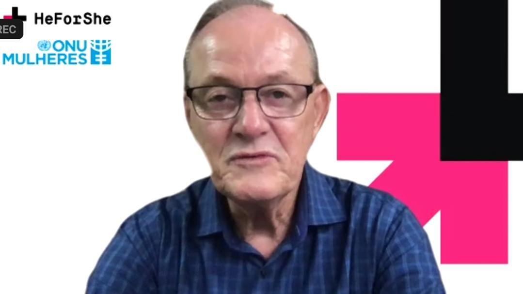 Manfred fala sobre igualdade em encontro virtual do Acic Mulher