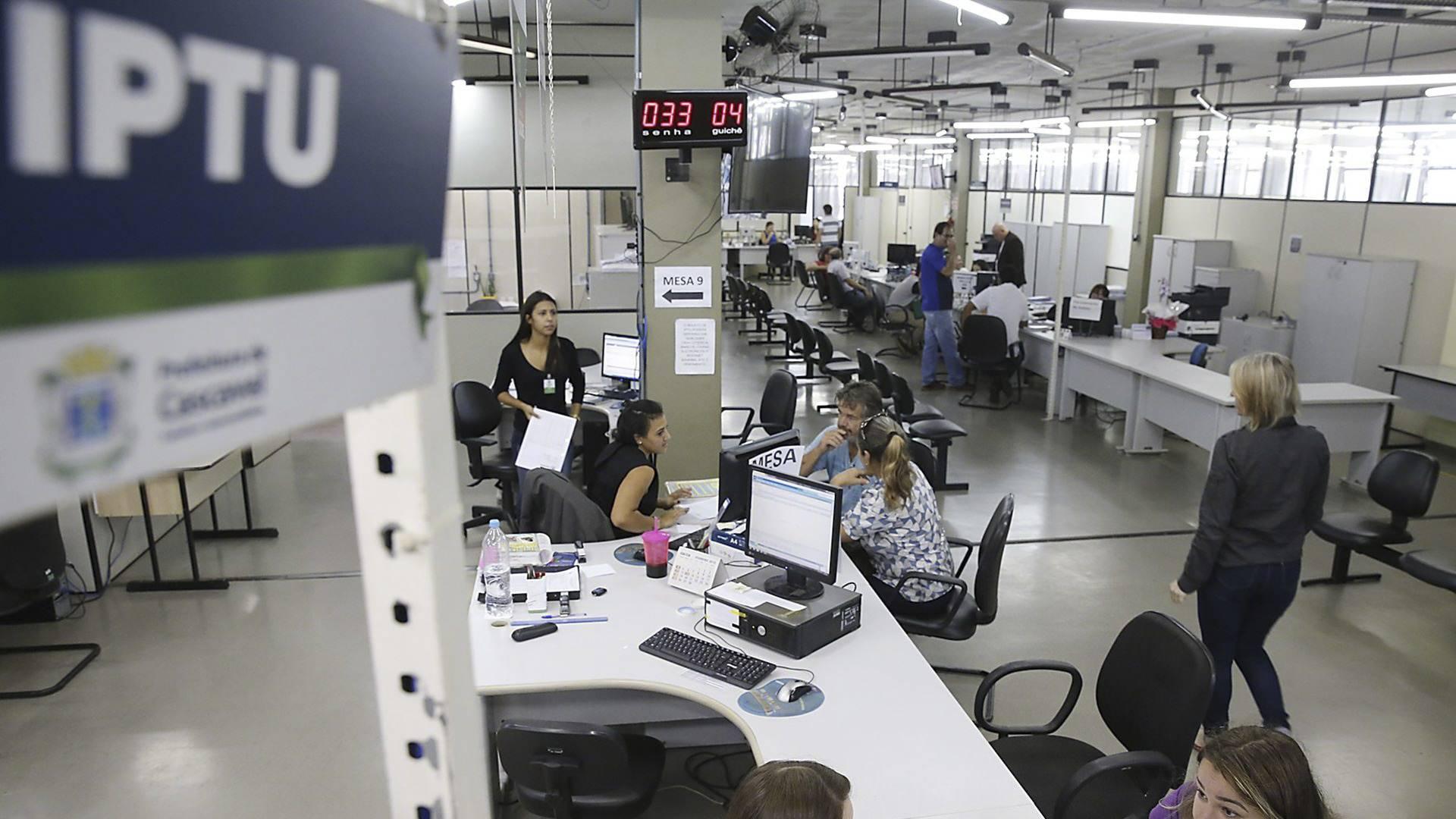 Vereador pede à Prefeitura que prorrogue o desconto de 10% no IPTU