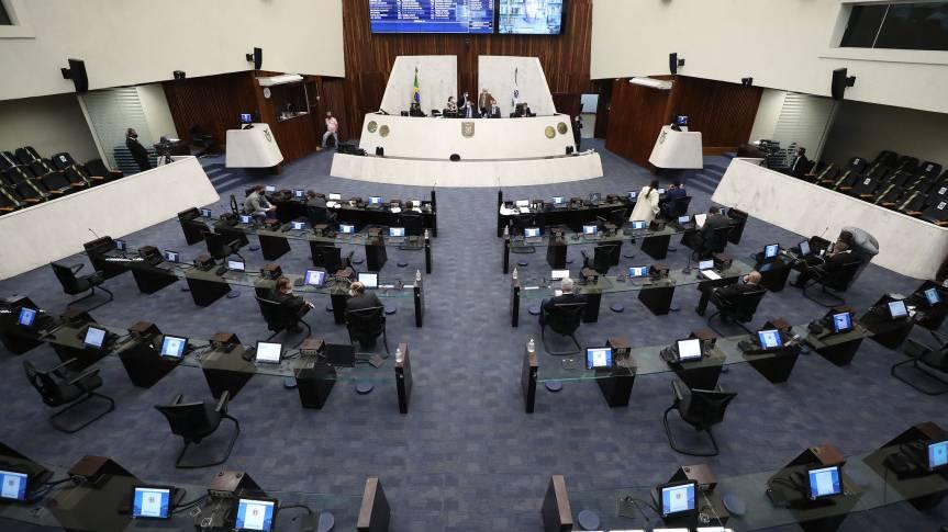 Aprovado reconhecimento de calamidade pública em mais 44 municípios paranaenses