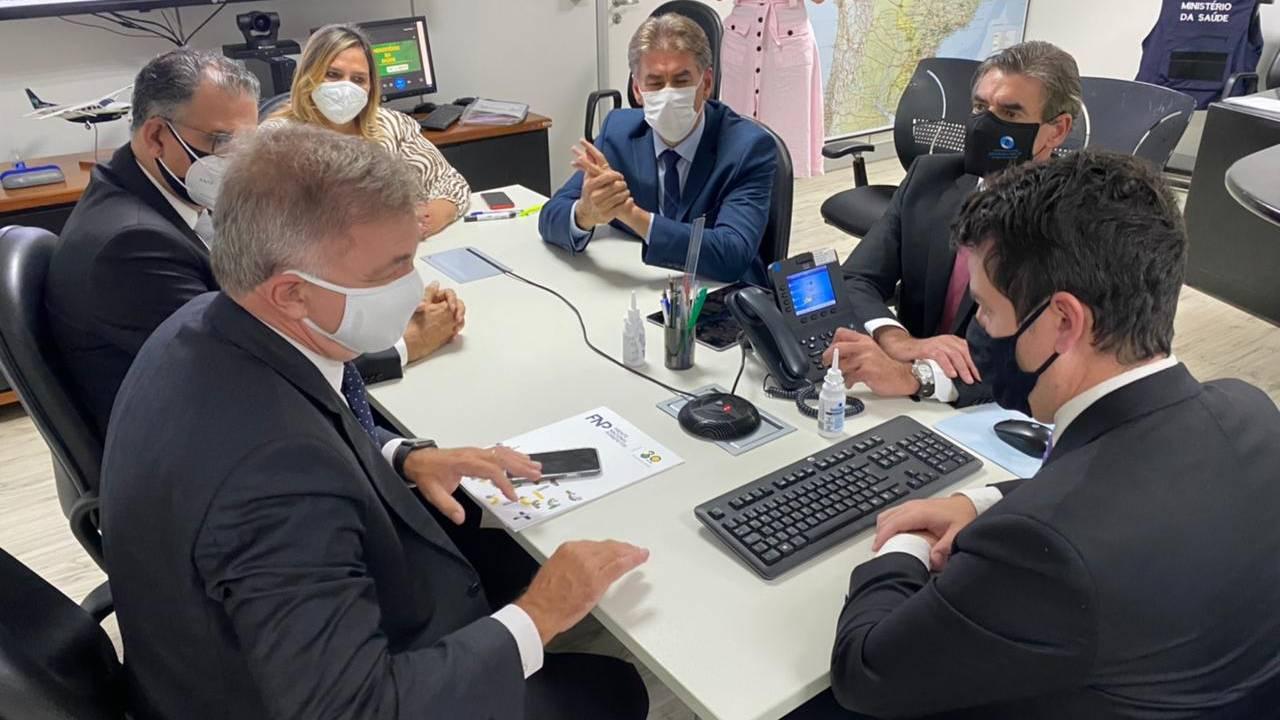 SUS indica novas orientações que permitem municípios adotem critérios de vacinação contra a Covid-19