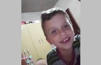 Bombeiros encontram corpo de Nicolas, vítima do acidente no Rio Ivaí