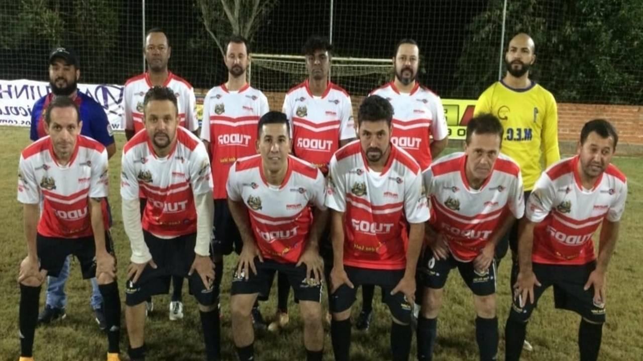 Malkaraters goleia Santa Tereza e avança para as quartas de final da 2ª Copa Recanto Barão de Fut7
