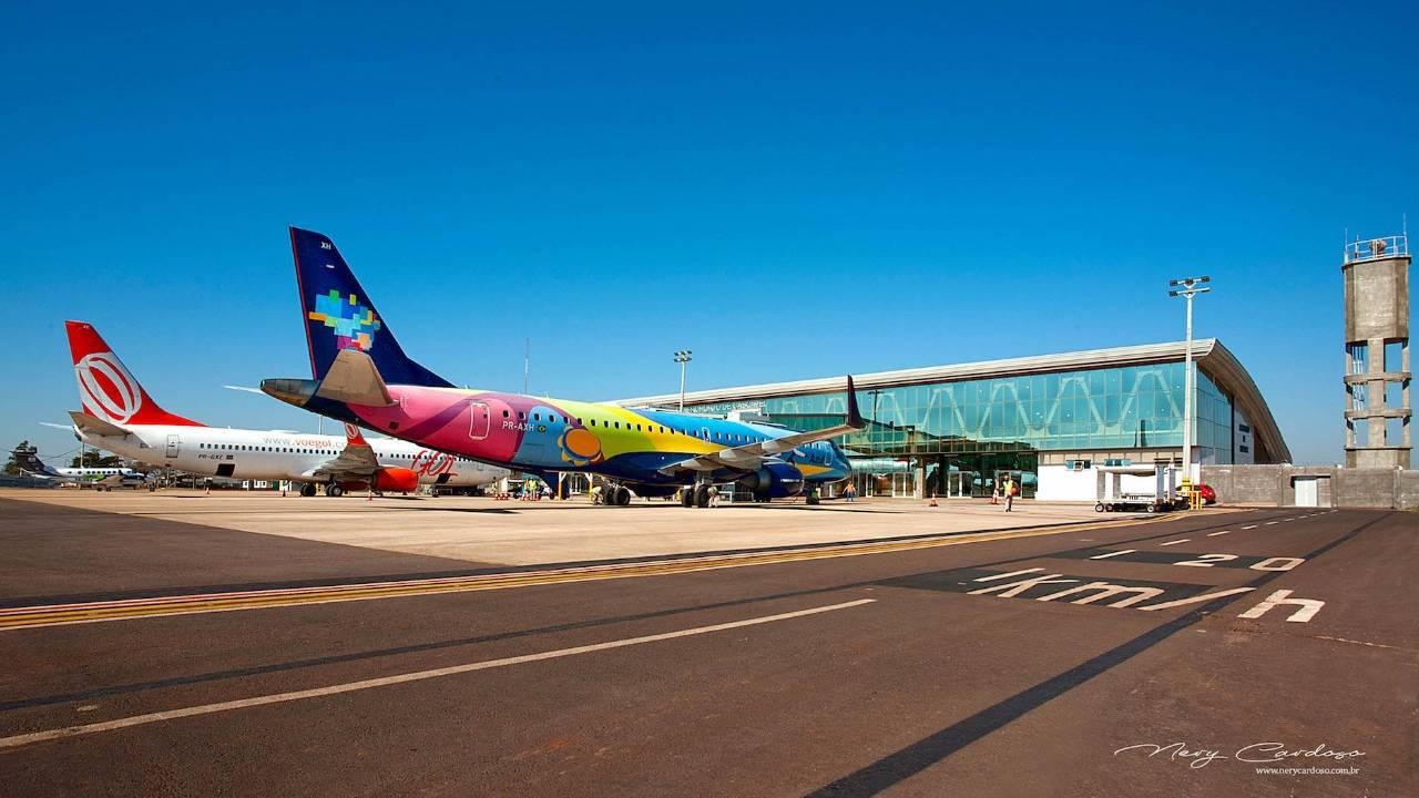 Nova malha aérea de setembro conta com voo diário para Guarulhos e programação especial até o dia 6
