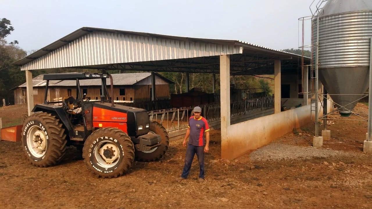 Associados Sicredi no Paraná podem contratar financiamentos pelo Banco do Agricultor