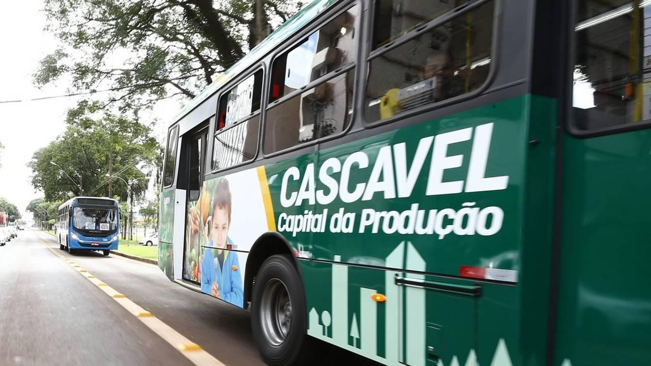 Transitar estende circulação dos ônibus aos sábados até as 22 horas, a partir de setembro