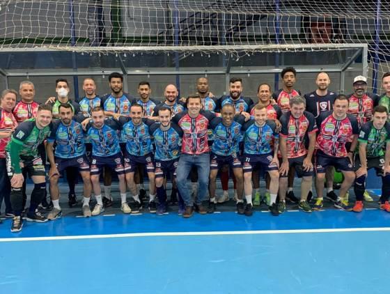 Cascavel Futsal contrata jornalista Cícero Bittencourt para comandar Comunicação do time