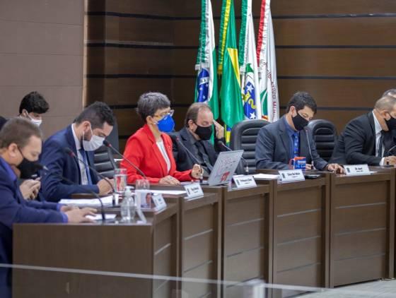 Orçamento: Plano Plurianual de 2022/2025 é aprovado na Câmara