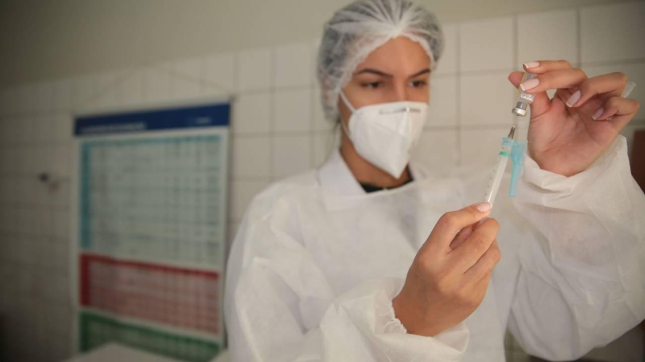Professores começam a ser vacinados contra a Influenza na segunda-feira em Cascavel