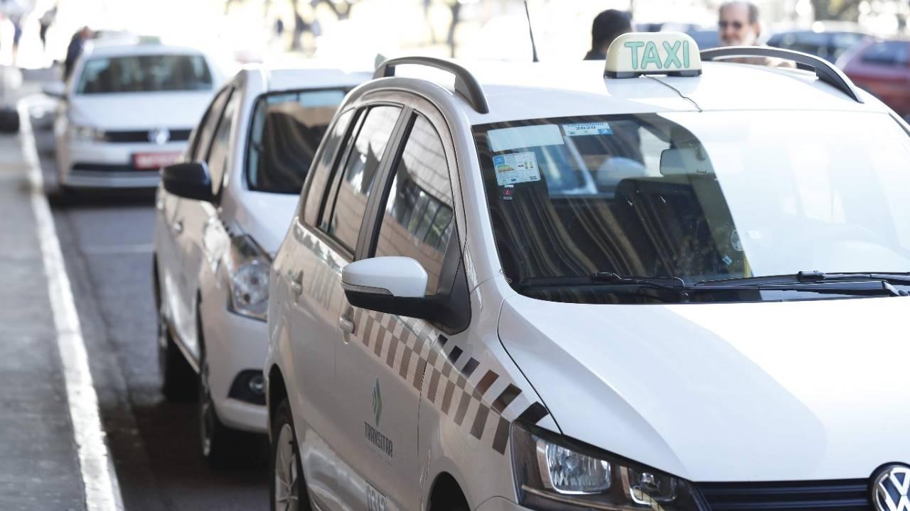 Taxistas destacam curso de aprimoramento