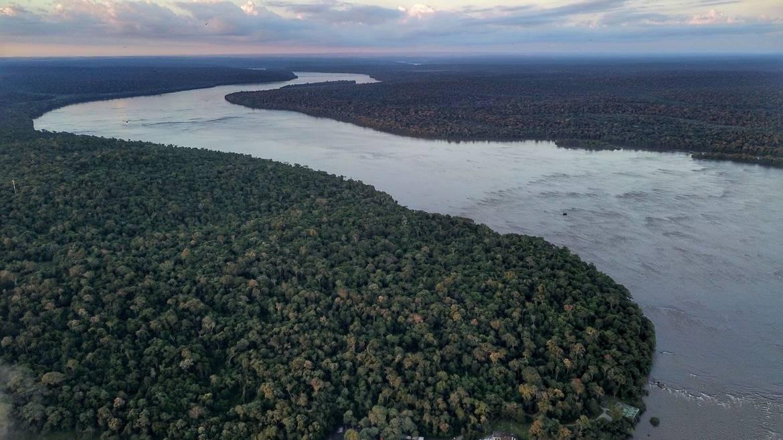 Governo emite alerta de emergia hídrica em cinco estados