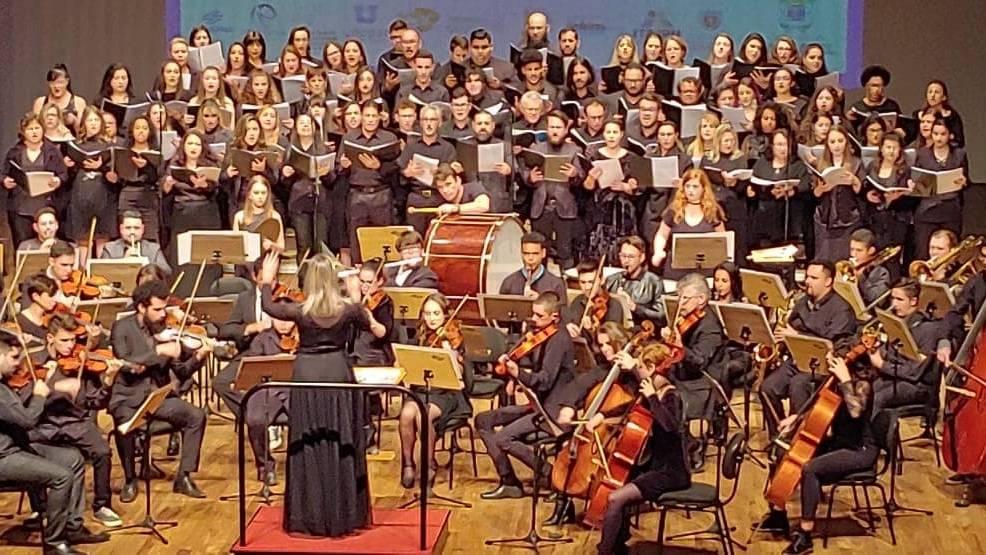 Cultura prepara o 31º Festival de Música de Cascavel