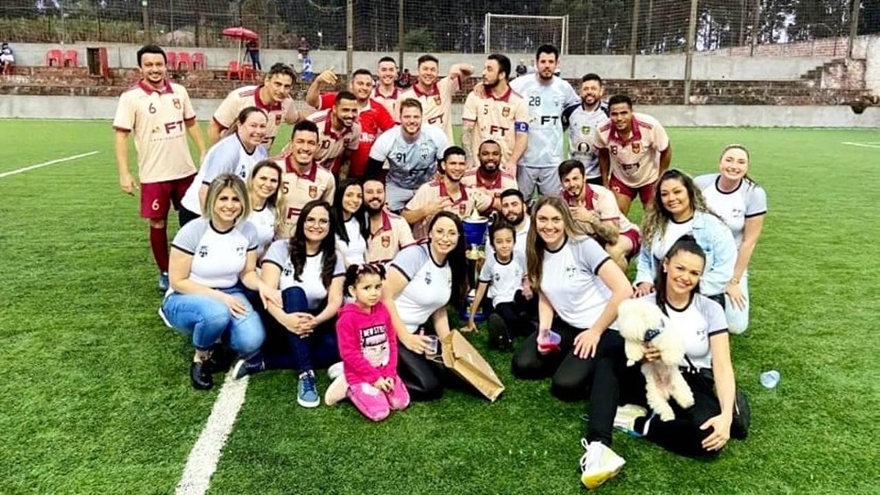 FT Fercaus goleia Vip Sports e é campeã da Seletiva da Copa do Brasil