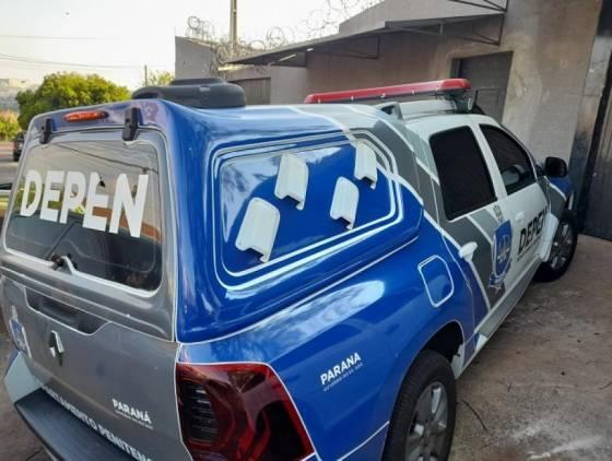 Após briga generalizada presos são transferidos da Cadeia Pública de Toledo para Cascavel