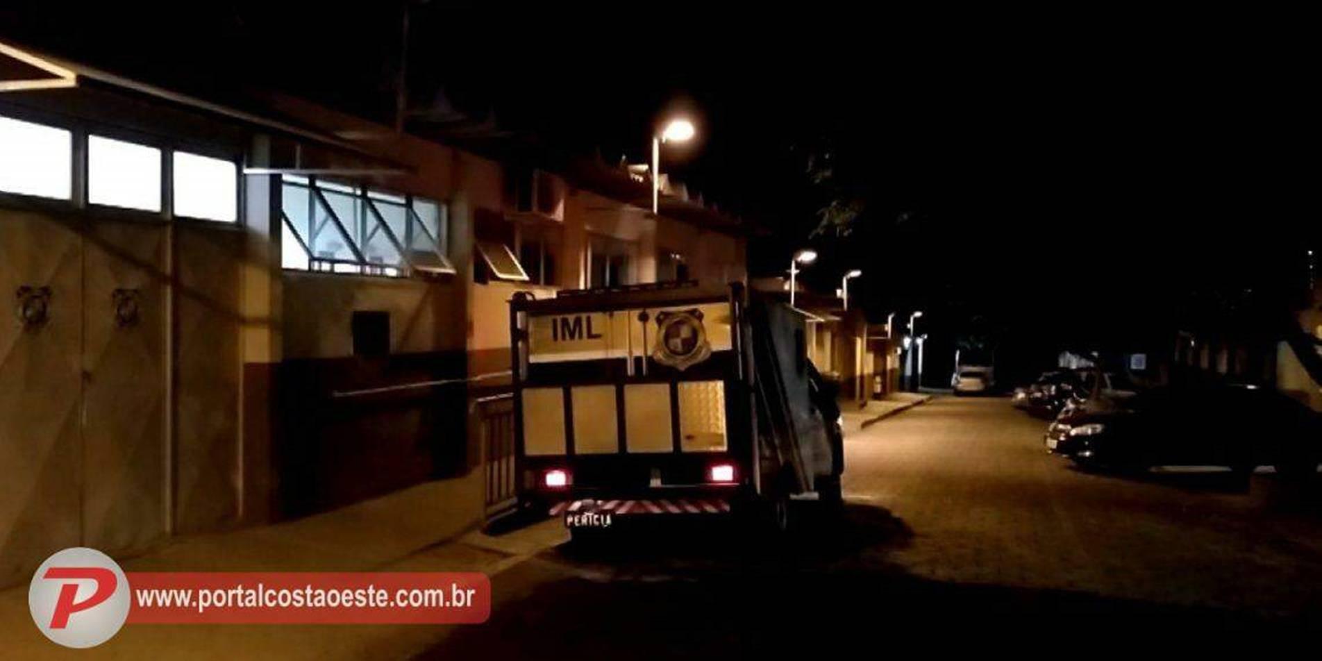 Foz do Iguaçu: Homem morre em confronto com a PM após assalto à residência
