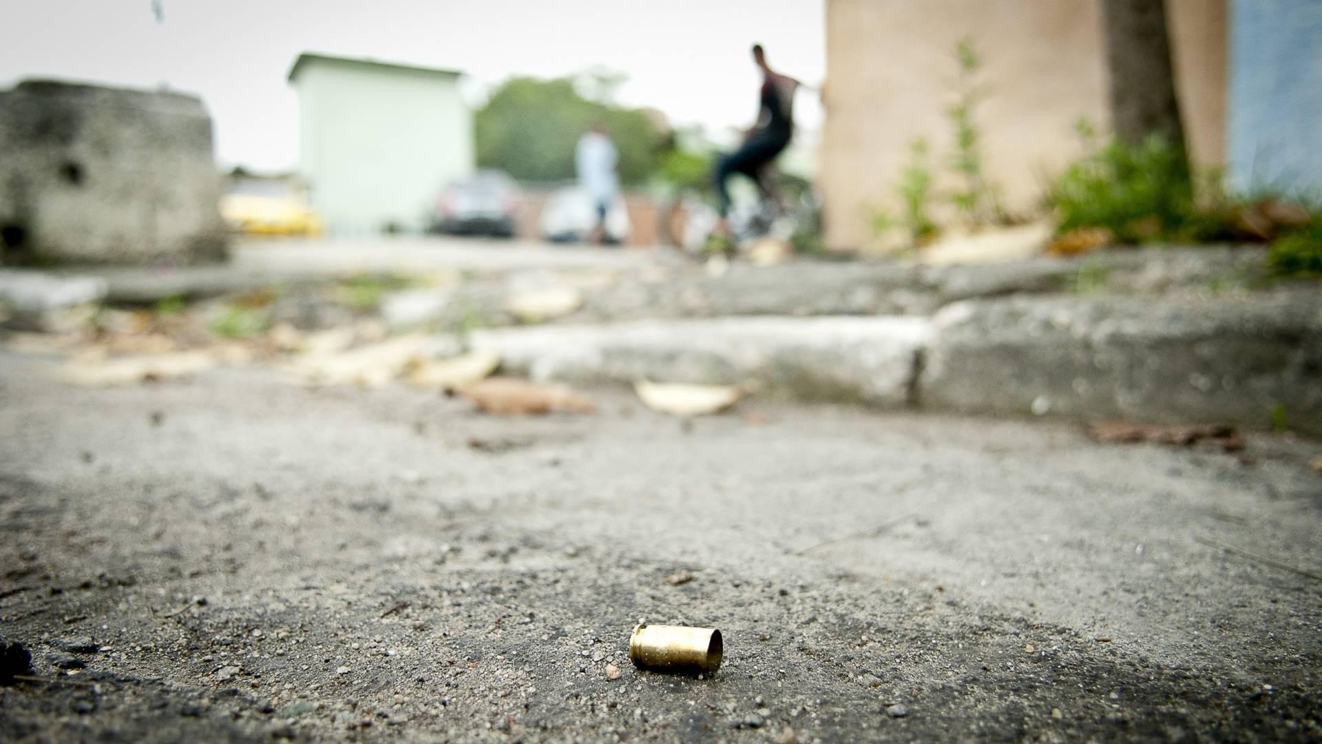 Em dois meses 377 assassinatos são registrados no Paraná