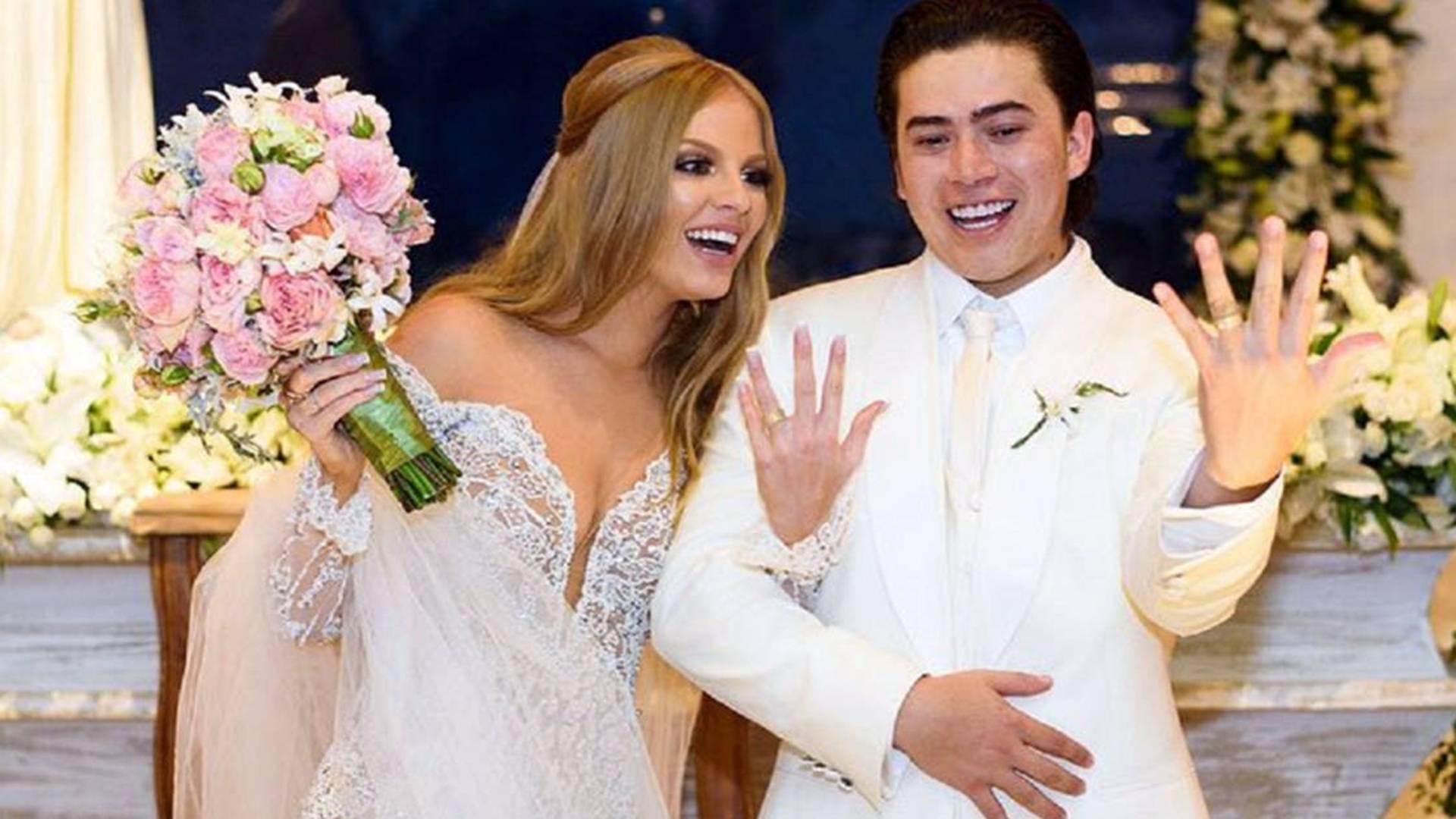Luisa Sonza anuncia fim do casamento com Whindersson Nunes: ''Precisamos seguir nossos caminhos''