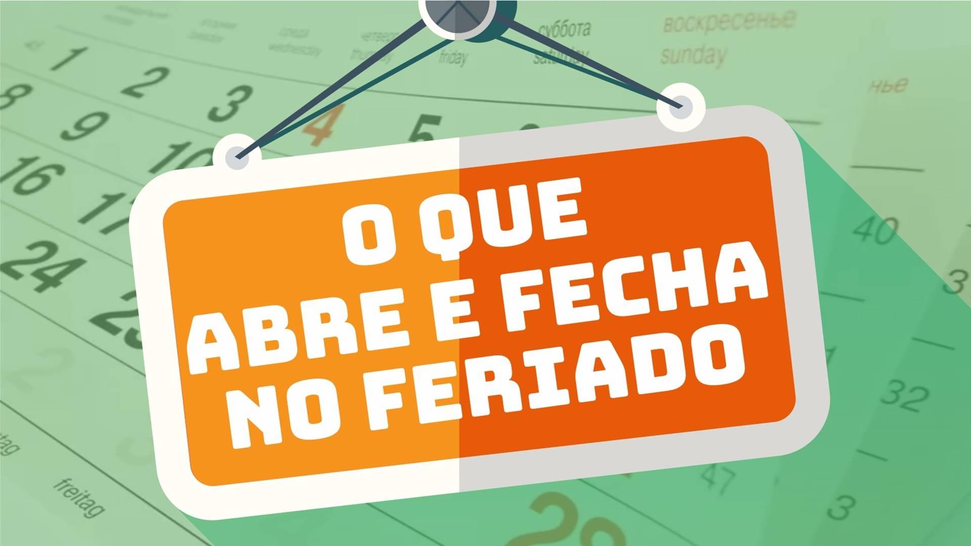 Prefeitura de Cascavel não terá expediente no dia 1º de Maio