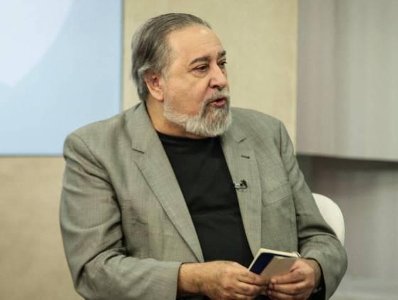 Fábio Campana, jornalista e escritor, morre vítima da Covid-19
