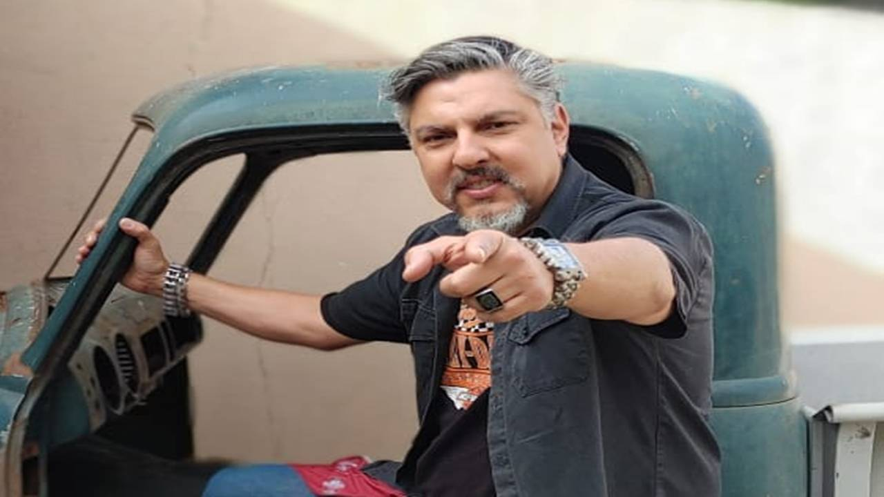 Empresário Nilton Cesar Fagundes (BIG) morre aos 45 anos em Cascavel