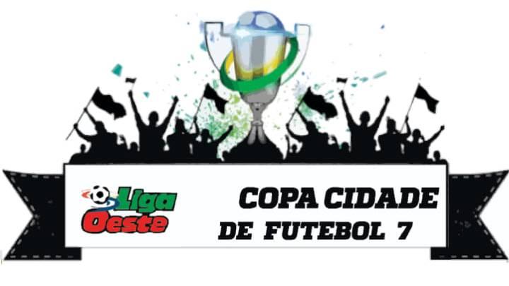 Vai começar a 5ª Copa Cidade de Futebol 7 em Cascavel