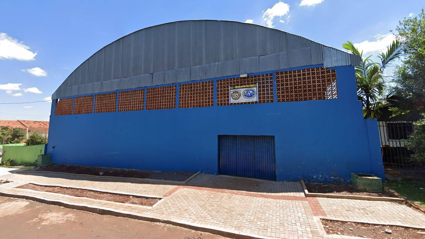 Escolinha de Futsal e Capoeira é fechada e gera indignação dos moradores do Bairro Cancelli