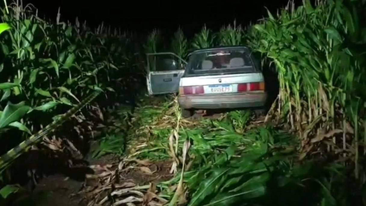 Homem é encontrado morto dentro de veículo em Nova Aurora