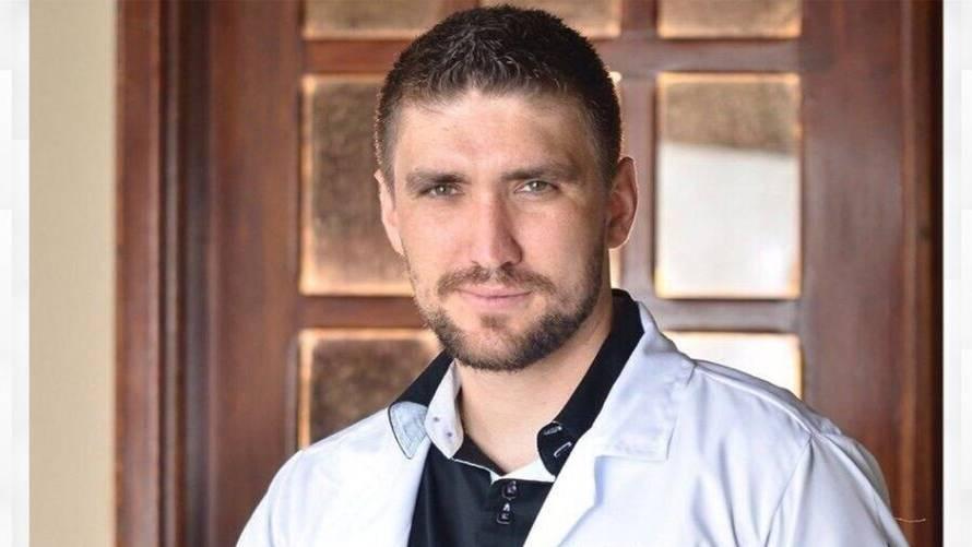 Médico morre após choque durante sessão de fotos com a noiva um dia antes do casamento