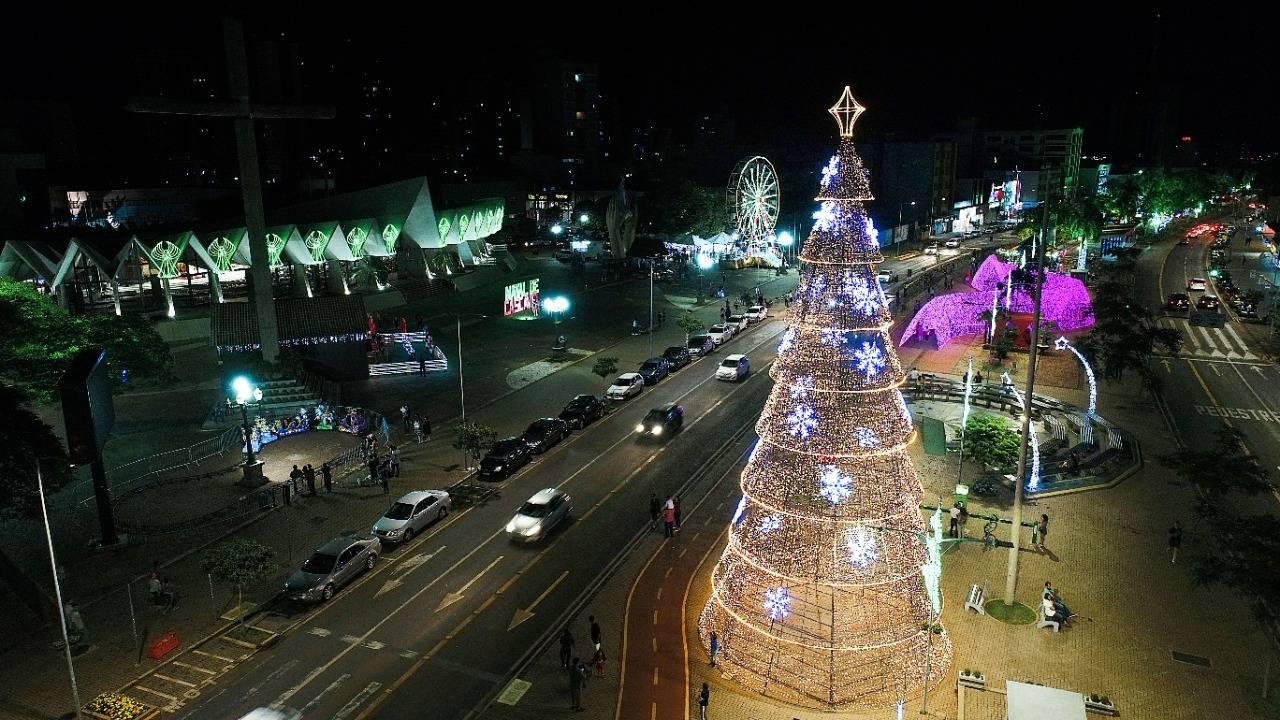 Natal para Todos: Atrações culturais de hoje a amanhã são canceladas