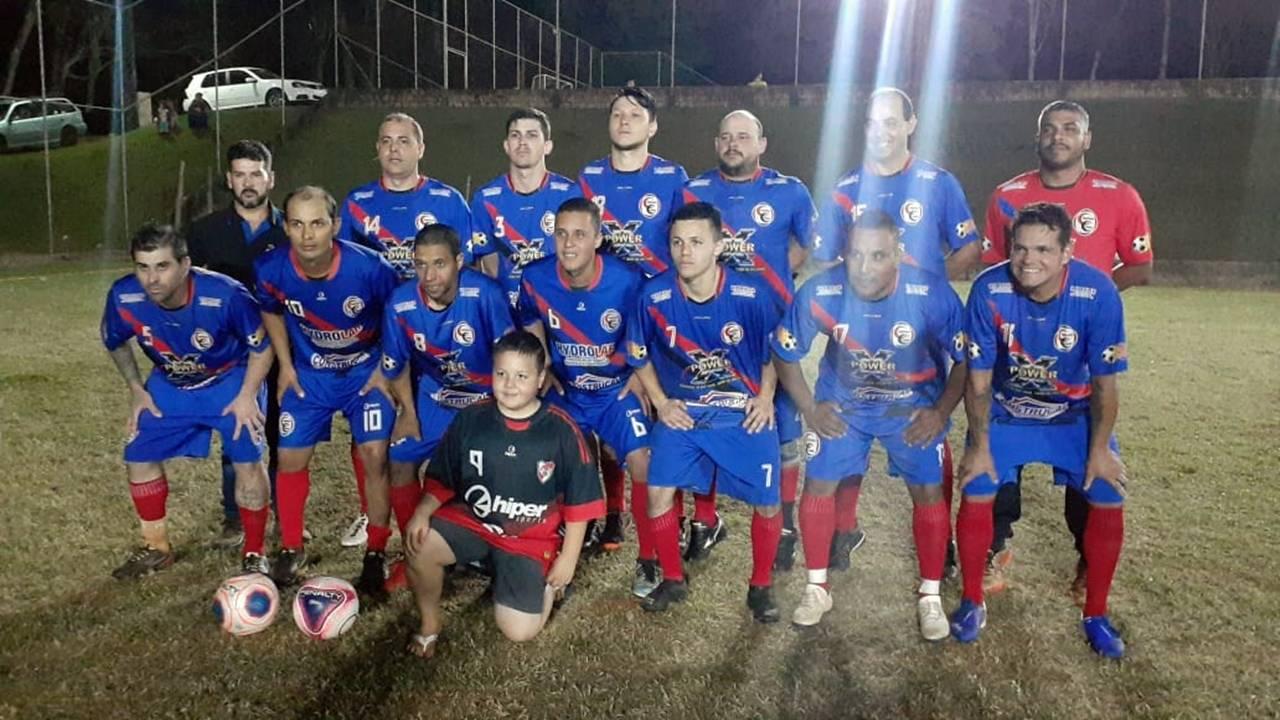 Construtora Camilo vence DRS nos pênaltis e leva ultima vaga da semifinal da Copa TS Porcelanataria
