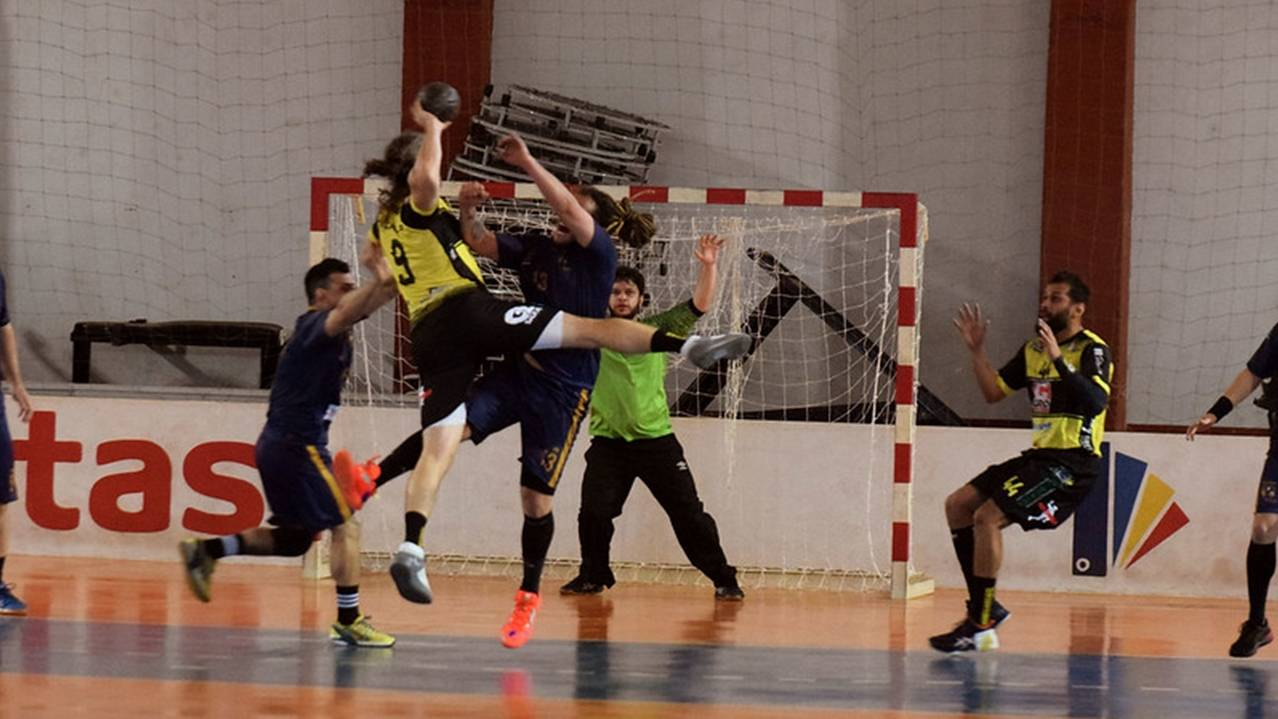 Cascavel Handebol estreia com vitória no Campeonato Paranaense