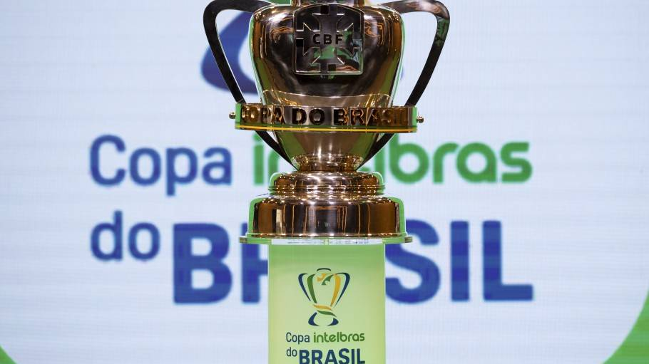 CBF altera horário da partida do FC Cascavel pela Copa do Brasil