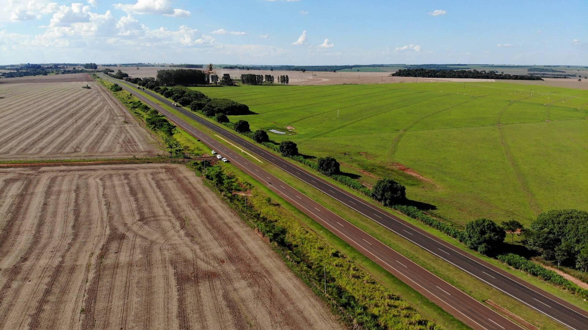 Ferrovia que vai transformar o Paraná será verde e sustentável