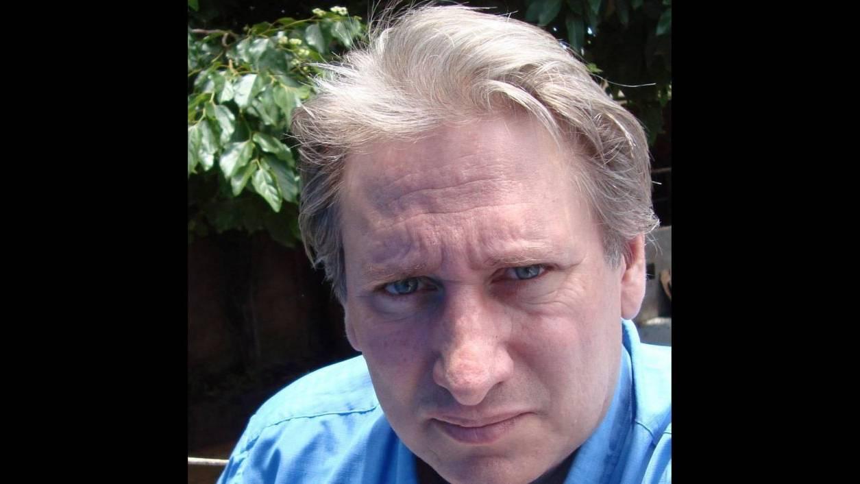 Morre em Cascavel o fotógrafo e historiador Xico Tebaldi