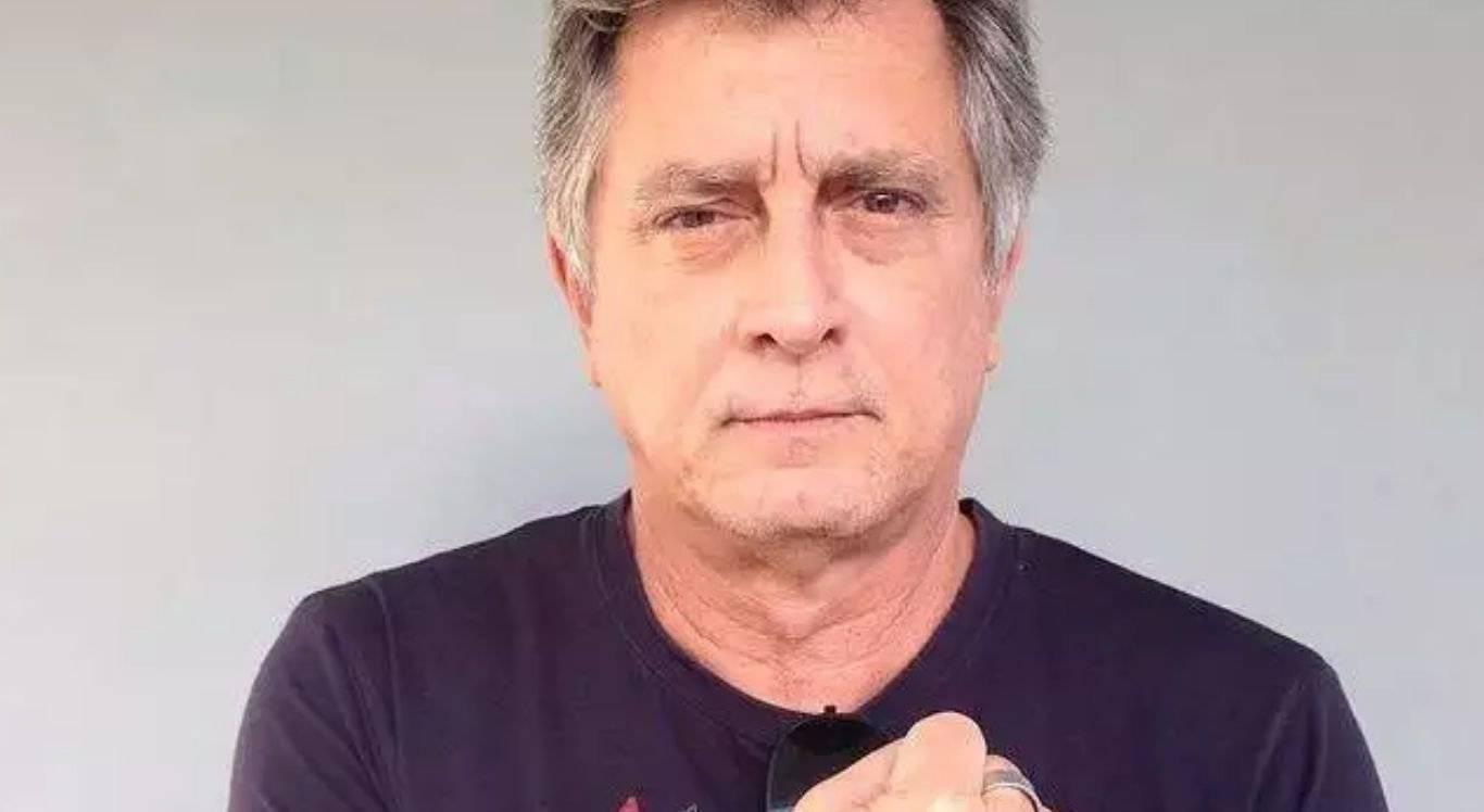 Morre, aos 58 anos, o ator Eduardo Galvão, vítima do coronavírus